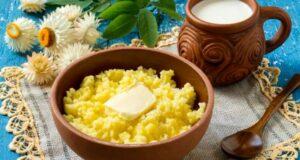 Пшенная каша на молоке — 11 рецептов, как сварить рассыпчатую вкусную кашу