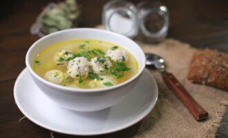 Суп с фрикадельками — 14 самых вкусных и простых рецептов