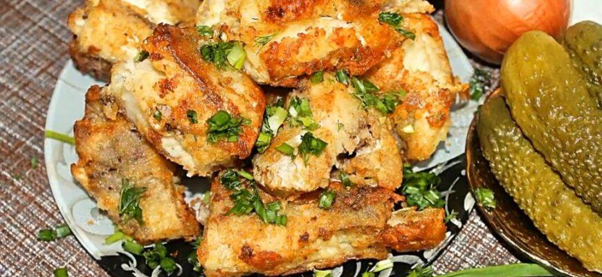 Минтай жареный на сковороде — 12 рецептов как вкусно приготовить минтай