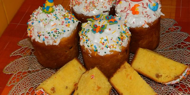 Пасхальный кулич в хлебопечке — 9 простых и вкусных рецептов