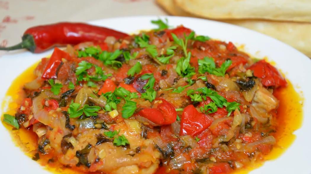 Чахохбили из курицы по-грузински — классический рецепт