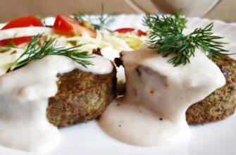 Печеночные котлеты — 12 пошаговых рецептов из куриной, свиной и говяжьей печени