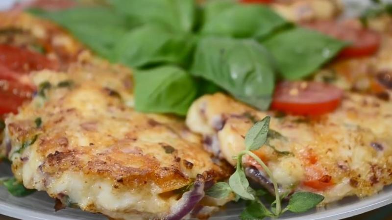 Пышные котлеты из куриной грудки на сковороде — пошаговый рецепт