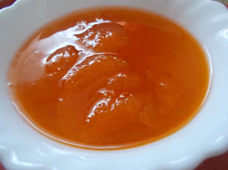 Рецепт варенья из абрикосов в мультиварке на зиму